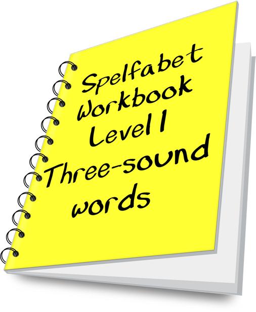 Level 1 Workbook - Victorian Modern Cursive script