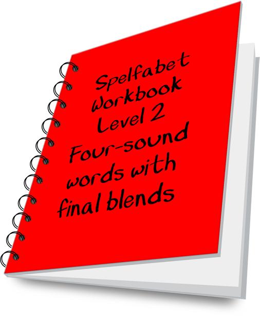 Level 2 Workbook - Victorian Modern Cursive script