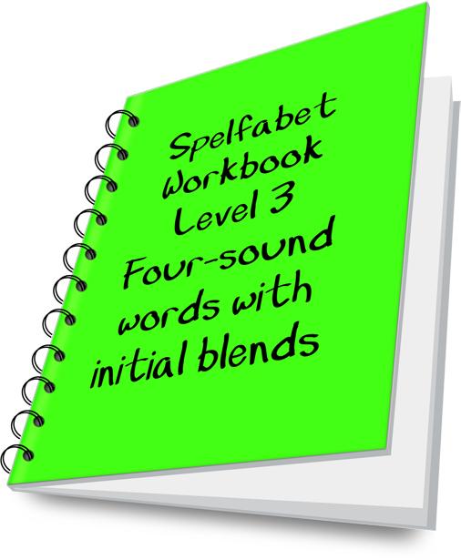 Level 3 Workbook