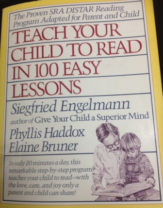 teach your child to read in 100 easy lessons research paper