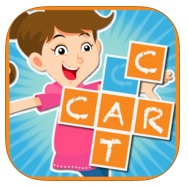 Kids crosswords