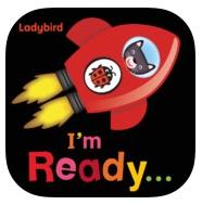 Ladybird I'm Ready For Phonics