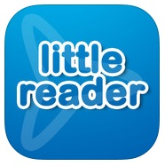Little Reader Three letter words