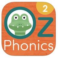 Oz Phonics 2