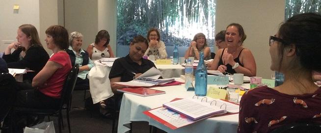 Sounds-Write course Melbourne