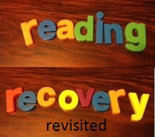 Reading-recovery-revisited