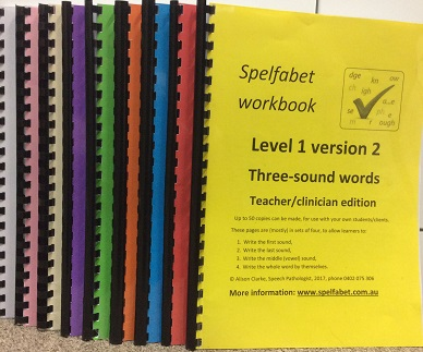 New Spelfabet Workbooks And Other Resources 30 Off Till June 30